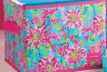 Lilly Pulitzer / by Country Club Prep