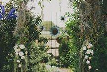 BO HO BOHEMIAN WEDDINGS / THE EARTHY BRIDE