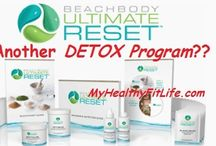 Detox / http://www.beachbodycoach.com/kim-fitness / by Kim Blair