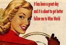 Getting Winey / Cheers