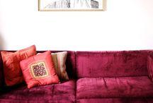 Color series: Marsala