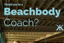 BEACHBODY COACH MATERIAL / Motivation, information - http://www.beachbodycoach.com/kim-fitness / by Kim Blair