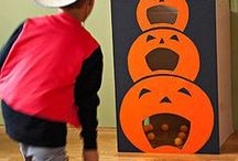 Halloween - party games & inspiration / by Yoni Yum