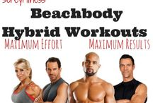 BeachBody workout plans / Anything BeachBody!  Contact me if you'd like to get started on one, two or more of these programs - check out my recipes board for the meal plans that go along with this board.  http://www.beachbodycoach.com/kim-fitness / by Kim Blair