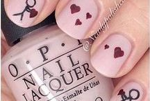 only nails ღ
