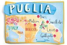 Russopalooza 2016 Puglia Italy / Russo girls visit mom's homeland