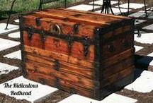Awesome Wood Furniture