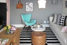 ambientes & decoração