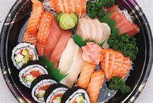 sushi appreciation