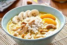 Soups, Stews & Currys