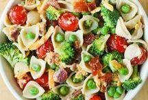 Salaatit / salad