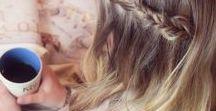 Frisuren fürs DATE / Frisuren fürs erste Date oder für alle weiteren. Süße verspielte und romantische Frisuren für lange Haare,  mittellange Haare und kürzere Haare.