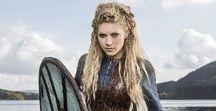 Vikings Movies, Series