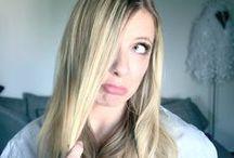 Oh. Mein. HAAR! Ausgefallene und Verrückte Frisuren / Über verrückte Haare, über misslungene Haare und über sehr ausgefallene Haare und Frisuren. Ein wenig Crazyness schadet doch nie, oder?