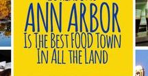 Ann Arbor Eateries / Different places to eat in Ann Arbor
