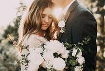 Wedding Favorites / To get added to the group board, follow the account, and direct message the owner through Pinterest.  Weddings, wedding inspiration, wedding ideas, beautiful wedding, wedding tips, wedding printables