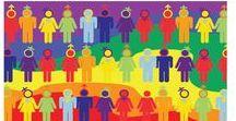 Educación Sexual Integral / Educar en la igualdad: prevención y erradicación de la violencia de género. Del 23 al 27 de octubre 2017