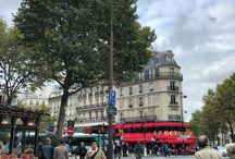 A walk in Montparnasse / Discover the neighborhood of the Boutique Hotel Lenox Montparnasse***
