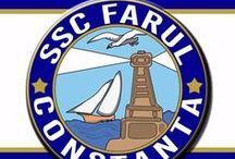 ARTICOLE IN PRESA / ⚽     SSC Farul Constanța este echipa înființată de suporteri pentru a duce mai departe istoria FC Farul   FACEBOOK.COM/FARULCONSTANTA1920   INSTAGRAM.COM/ssc_farul  TWITTER.COM/SSC_FARUL