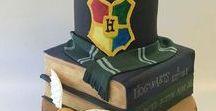 Food/Eten / Food of Harry Potter