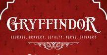 Gryfindor/Griffoendor / Gryffindor