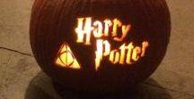 Pumpkin Carving/Pompoen uithollen