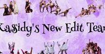 Kassidy's New Edit Team