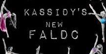 Kassidy's New FALDC