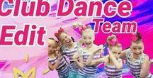Kassidy's Club Dance Edit Team