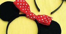 Mickey & Friends / Koken, knutselen en spelen samen met Mickey, Minnie, Donald, Goofy en hun vrienden.