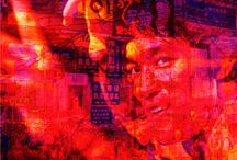 Artworkers Digital Art / My digital artworks