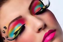 Make up / by Gina Pietersz