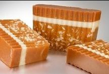 Soap Making / by Amber 'Hughes' Shoemaker