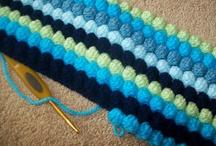 Yarn / by Amber 'Hughes' Shoemaker