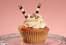 Classy Cupcakery / by Nadia B
