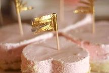 Dreamy Confections / by Wedding Paper Divas