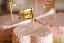 Dreamy Confections / by Wedding Paper Divas