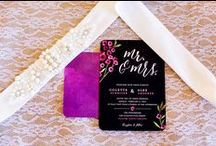Creative Things For Your Wedding / by Wedding Paper Divas