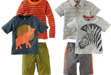 Boys Clothes & Shoes