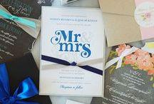 Wedding DIY Ideas / by Wedding Paper Divas