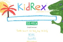 Good Sites for Kids / by Katie Christo