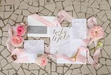 Romantic Wedding / by Wedding Paper Divas