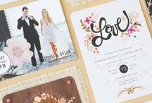 DIY Wedding / by Wedding Paper Divas
