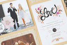 DIY Wedding / by Wedding Paper Divas