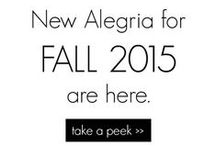 Happenings / Check out what's going on at Alegria Shoe Shop! / by Alegria Shoe Shop