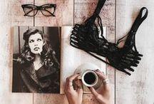 Fashion | Lingerie