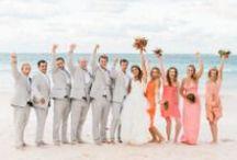 Destination Weddings / by Wedding Paper Divas