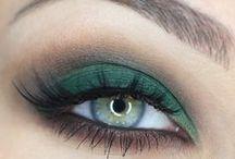 Make up / by Lien Dobbelaere