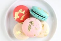 Sweet Tooth | SideSmile Eats / Desserts & Treats / by SideSmile Style