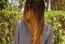 Hair Color & Cut / by Nicole Johnson